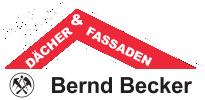 Bernd Becker - Dachdeckermeister